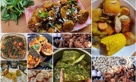 Recipes No Pyaaza (No Onion Recipes)