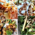 Seriously Simple Salads – Winter Edition