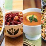 4 Healthy Winter Recipes