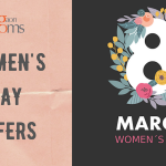 Exclusive Women's Day Offers