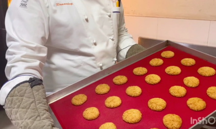 Anzac Cookies By Chef Ramandeep Bagga