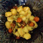 Gnocchi by Chef Vanshika