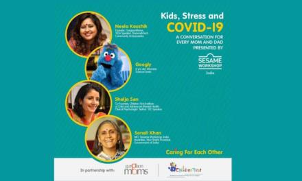 Kids , Stress & COVID-19