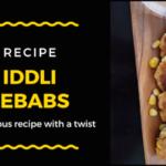 Idli Kebab recipe