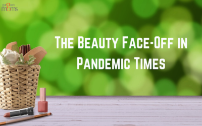 The Beauty Face-Off in Pandemic Times