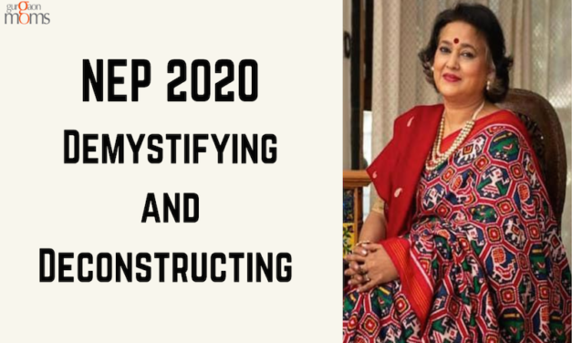 NEP 2020: Demystifying and Deconstructing