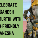 Celebrate Ganesh Chaturthi with Eco-friendly Ganesha