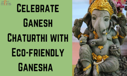 Celebrate Ganesh Chaturthi with Eco-friendly Ganesha