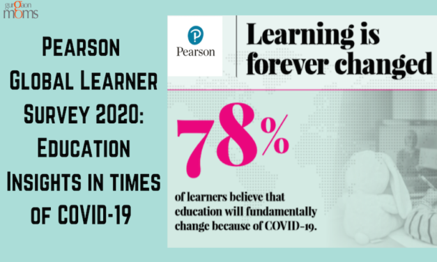 Pearson Global Learner Survey 2020:Education Insights in times of COVID-19