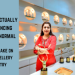 "Are we actually experiencing ""the new-normal"" – A novel take on the Jewellery Industry"