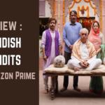 Review : Bandish Bandits @ Amazon Prime