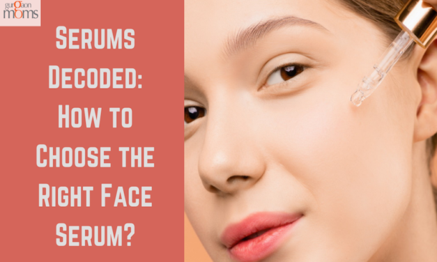 Serums Decoded: How to Choose the Right Face Serum?