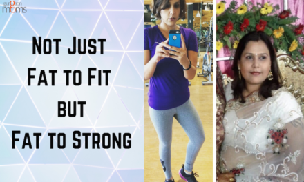Not Just Fat to Fit but Fat to Strong