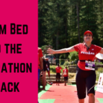 From Bed to the Marathon Track