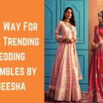 Make Way For These Trending Wedding Ensembles