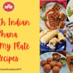 MTR Contest Recipes