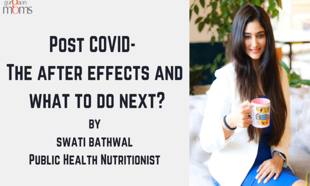 Post COVID- The after effects and what to do next?
