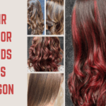 HAIR COLOR TRENDS THIS SEASON – AW 2020