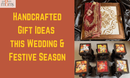 Handcrafted Gift Ideas this Wedding & Festive Season