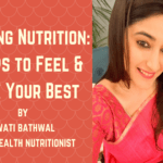 Wedding Nutrition: 10 Tips to Feel & Look Your Best