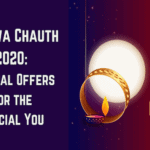 Karwa Chauth 2020: Special Offers for the Special You