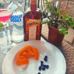 Hic hic Hurray: Cocktail recipes for the perfect evening