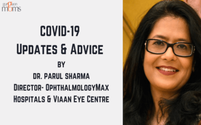 COVID-19 Updates & Advice by Dr. Parul Sharma