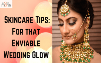 Skincare Tips:For that Enviable Wedding Glow