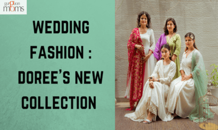 Wedding Fashion: Doree's New Customized Collection