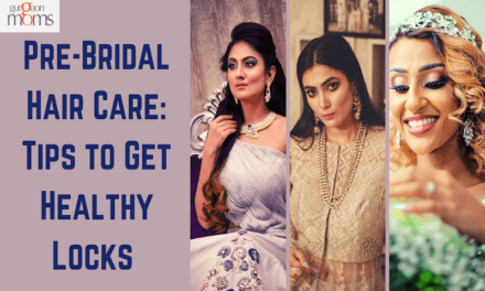 Pre-Bridal Hair Care: Tips to Get Healthy Locks