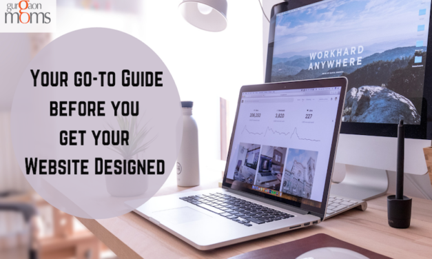 Your go-to Guide before you get your Website Designed