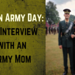 Indian Army Day : An Interview with an Army Mom