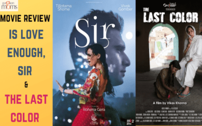 Movie Review: SIR & The Last Color
