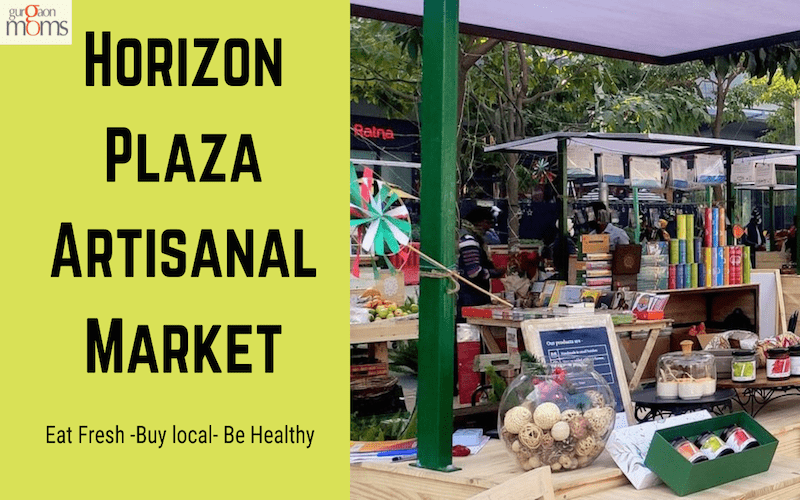 Horizon Plaza Artisanal Market