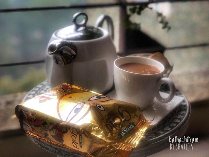 milk tea recipes