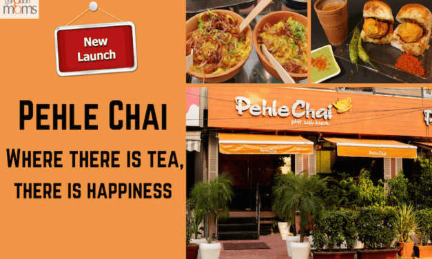 Pehle Chai: Where there is tea, there is happiness