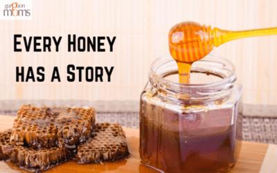 Every Honey has a Story