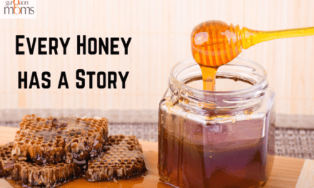 Every Honey has a Story