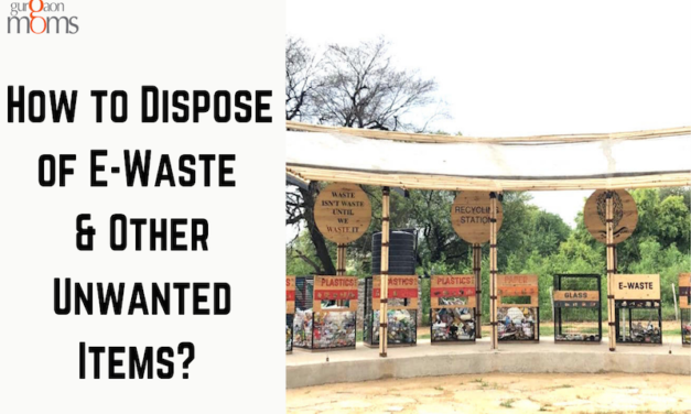 How to Dispose of E-Waste & Other Unwanted Items?