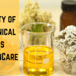 Beauty of Botanical Oils in SkinCare