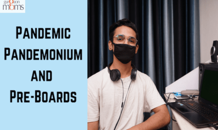 Pandemic Pandemonium and Pre-Boards