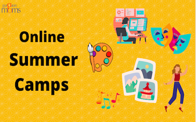 Online Summer Camps: Fun & Learning