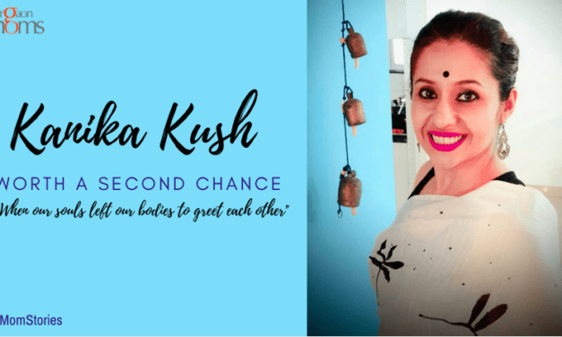 #SharetoCare Series featuring Kanika Kush