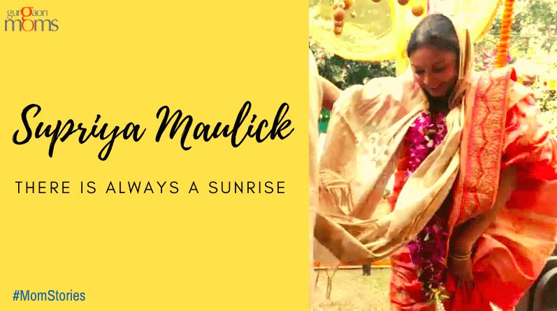 #SharetoCare Series featuring Supriya Maulick