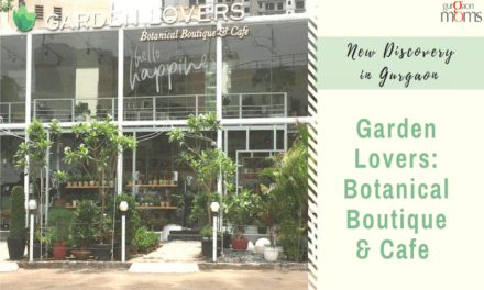 Garden Lovers: Botanical Boutique & Cafe