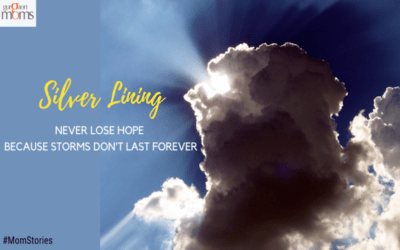 #SharetoCare Series:Silver Lining