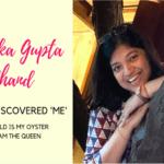 #SharetoCare Series featuring Ruchika Gupta Chand