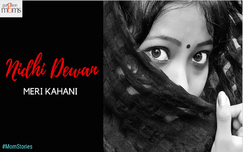 #SharetoCare Series featuring Nidhi Dewan