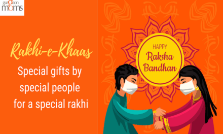 Rakhi-e-Khaas:Special gifts by Special people