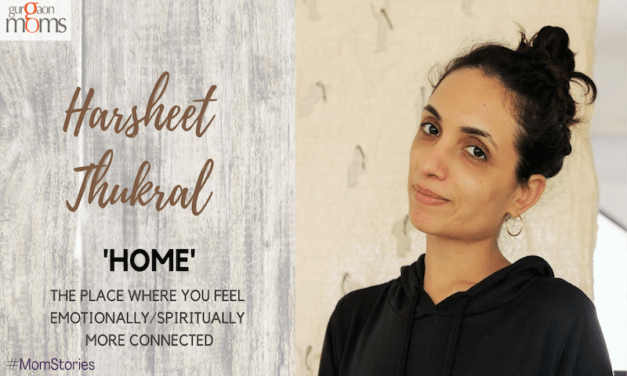 #SharetoCare Series featuring Harsheet Thukral